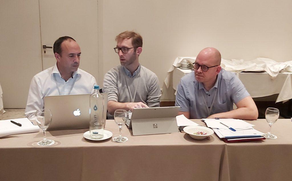 See Far prototype presentation, integration, testing and verification - Smart glasses