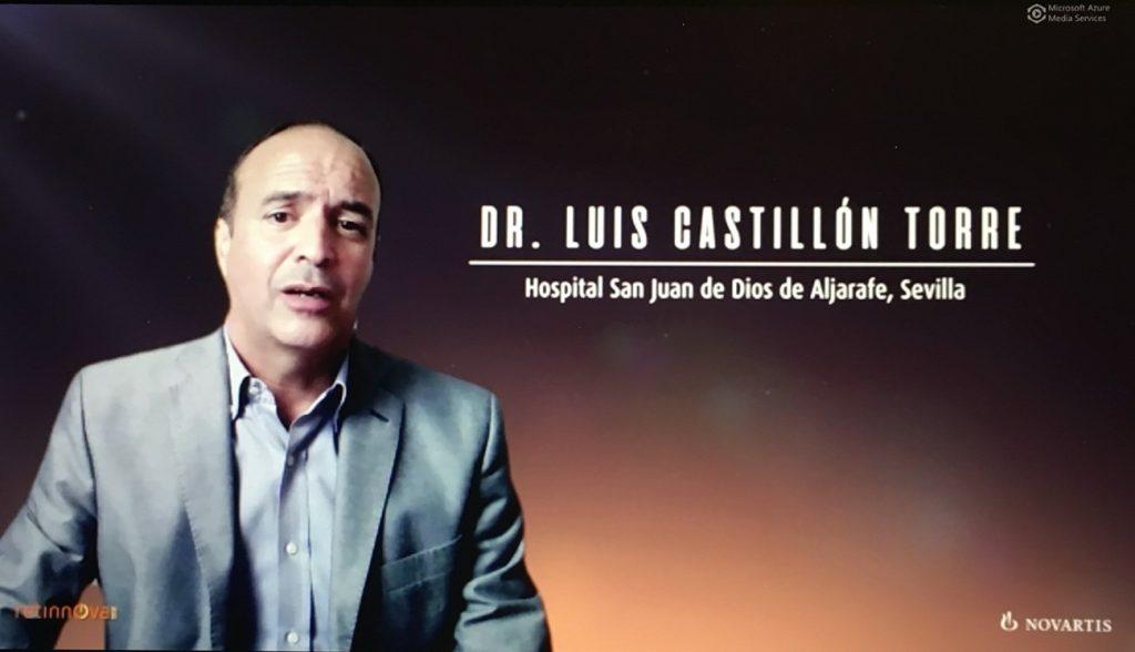 Luis Castillon Torre - Novartis - See Far1