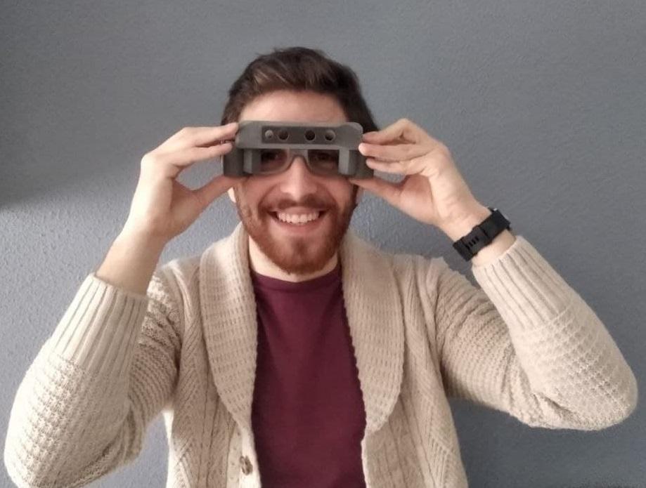 See Far 3D prototype JeronimoAgullo